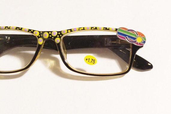 flip flop reading glasses 1 75 s by theneedtoread