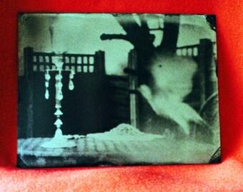 Still Life: Ghost