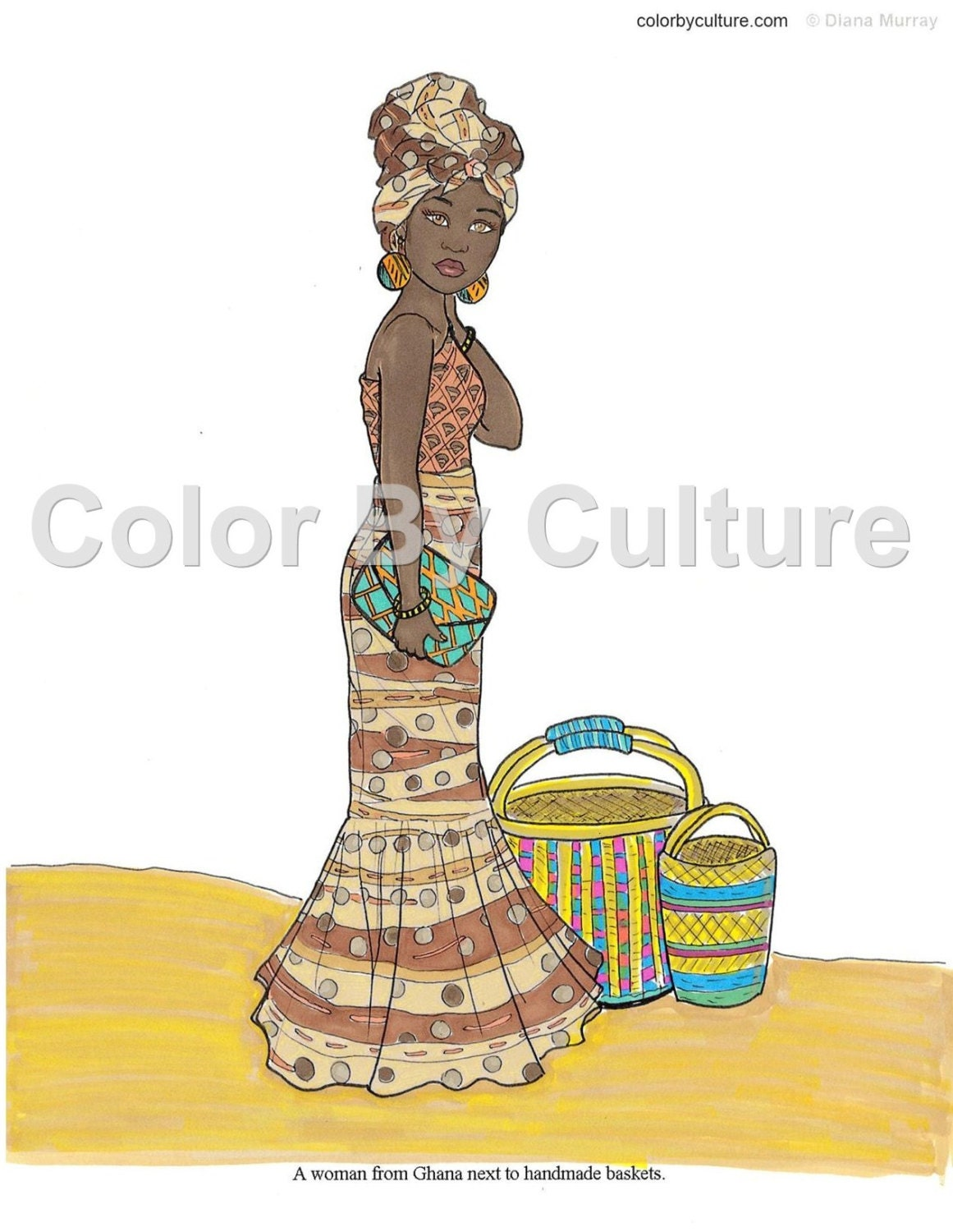fashion coloring book printable around the world coloring