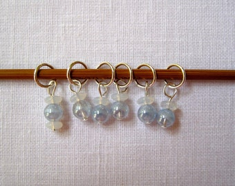 wishes & stitches Stitch Markers