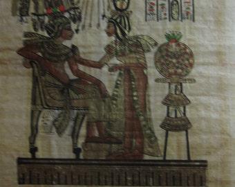 King Tuts Tomb Etsy