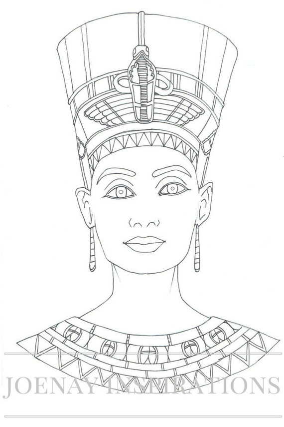 Adult coloring book printable coloring pages coloring pages Coloring book for adults egypt