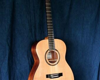 Handmade OM Style Acoustic Guitar