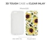 iPhone 7 Case Sunflower iPhone 7 Plus iPhone 6s Case iPhone SE Case iPhone 6 Case iPhone 5S Case Galaxy S7 Case Galaxy S6 Case V54