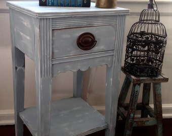 Shabby Chic End Table(s)