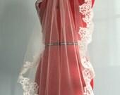Champagne Cap Wedding Veil, Custom Wedding Veil, Headband Veil, Boho Veil, Chapel Veils, Cathedral Veils, Veils