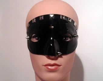 PULSER Masquerade Mask