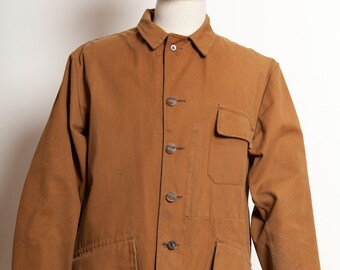 French hunting jacket