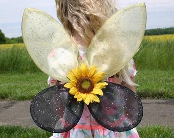 Fairy Wings Queen Bee