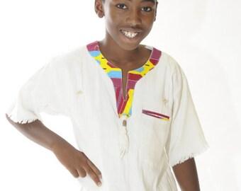 African Dashiki