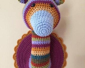 Woolly Giraffe