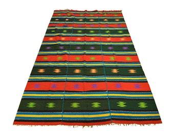Woven Carpet I Webteppich