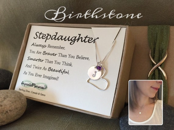 Wedding Gift For Dad And Stepmom : ... stepdaughter wedding giftstep daughter gift from step mom 10th 12th