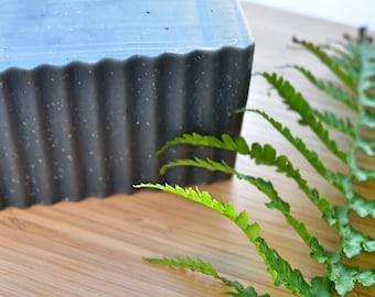 Winter Soap, Mango Butter, Detox Soap, All Natural Soap , Cold Process Soap , Sensitive Skin , Clay Skincare , Handcrafted soap
