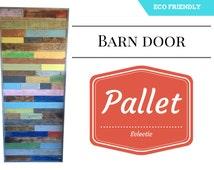 Sliding Barn Door, Interior Barn Door