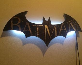 Bat Wall Light - Small