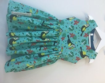 dress, pretty, cotton,twirly, girl, toddler, baby, party, festive, cool,new