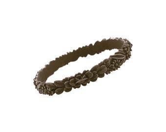 Bracelet BOHO Chocolat