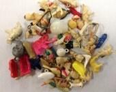 HOLD for BTINCUP1 Vintage Cracker Jack Prize,