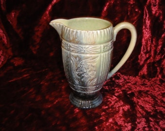 Sylvac Ceramic Pitcher/Jug Vintage