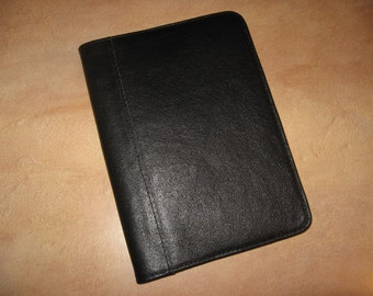 100% Real Genuine Leather Cover Notebook A5 HOBONICHI PLANNER Book Organisers Hobonichi