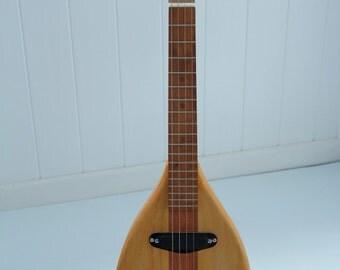 electric tenor ukulele special
