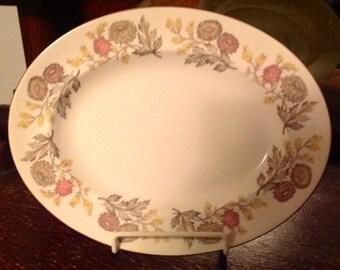 Wedgewood Leichfield W4156 Serving Platter