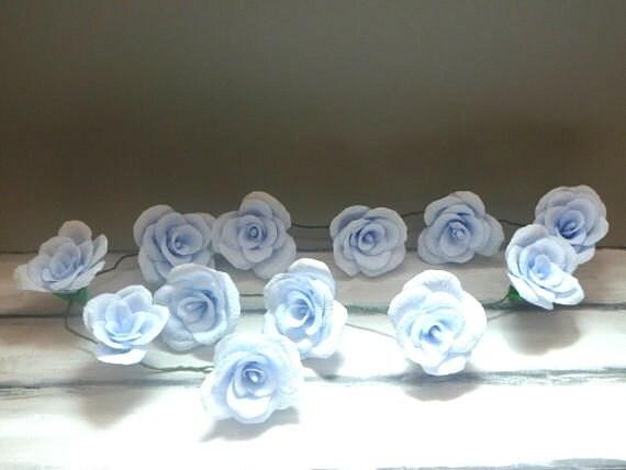 mariage arche guirlande guirlande de fleurs de papier. Black Bedroom Furniture Sets. Home Design Ideas