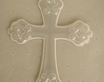 Elegant Cross Mold