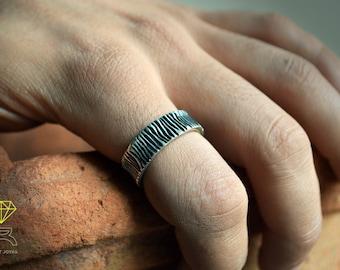 Stigma Ring