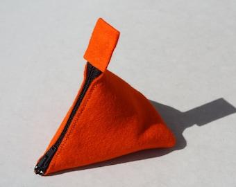 Purse tetrahedron
