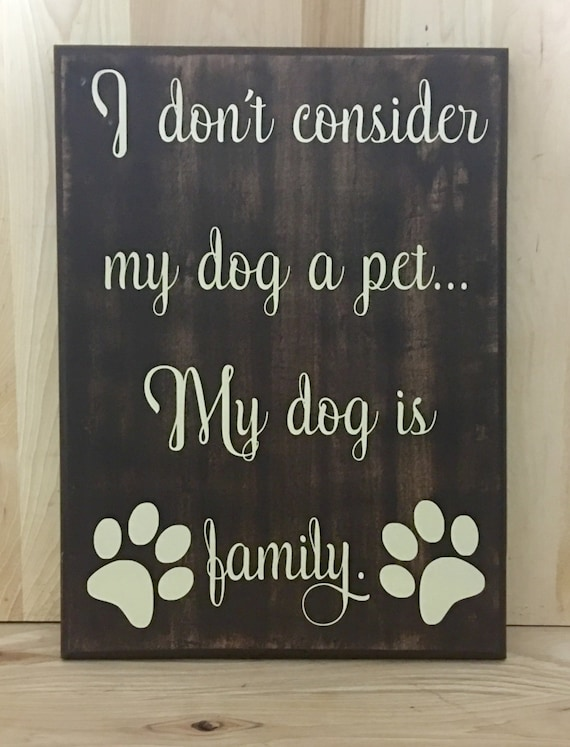 My Dog Wood Sign Gift For Pet Lover Gift For Dog Lover Dog