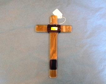 Glass Cross