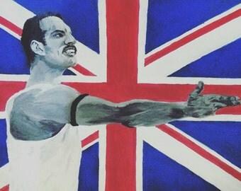 The Freddie Mercury