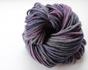 OOAK - Australian Merino Wool 20ply yarn