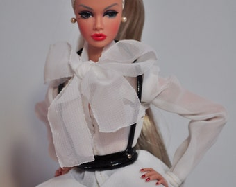 OOAK Outfit for Fashion Royalty(FR2)