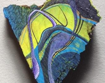 Fragments series, 01