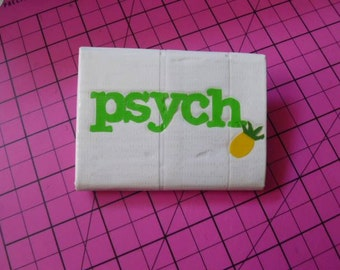 "Duct Tape ""Psych"" Wallet"