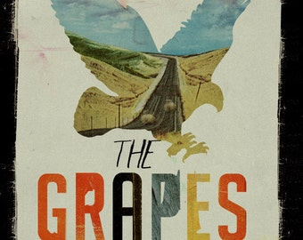 a character study of the grapes of wrath and of mice and men The grapes of wrath: symbolic characters migrant workers in the grapes of wrath and of mice and men more about grapes of wrath biblical allusions essay.