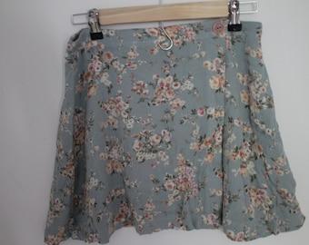 the wall flower skirt