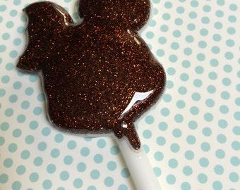 Mickey Ice Cream Bar Brooch