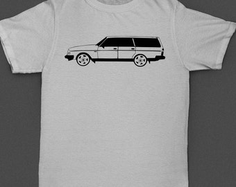 Volvo 240 Wagon Shirt