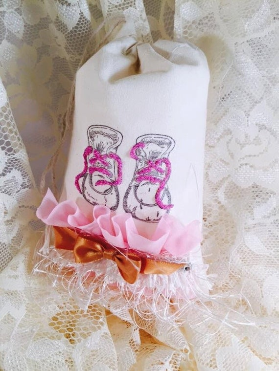 baby shower favor bags girl birthday party favor bags baby shower