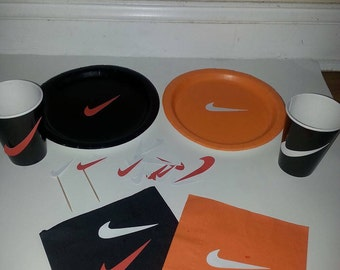 NIKE PARTY PACKAGE