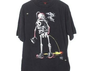 Vintage Fashion Victim Shirt