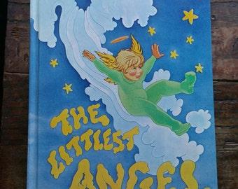 1962 The Littlest Angel Book