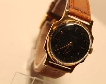 USSR Vinage Watch POBEDA/Soviet Watch For Men/Mechanical Watch 1980S!!!