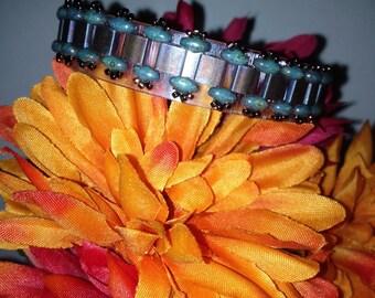 Bronze Tila Bracelet