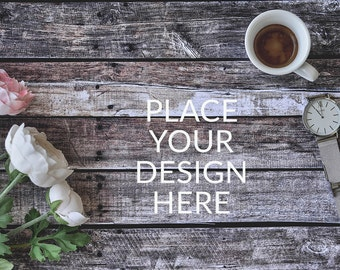 Wooden Stock Photo, Wooden Styled Photo, Stock Photography, Styled Photography, Product Mockup, Styled Mockup, Styled Stock Photo