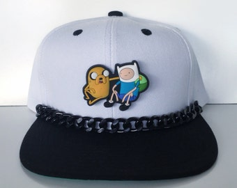 Time for Adventure Snapback